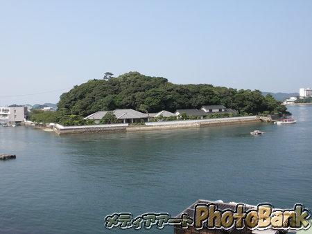 鳥羽:ミキモト真珠島