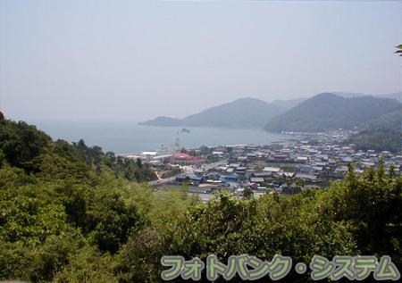 しまなみ海道をゆく 01「尾道PA」