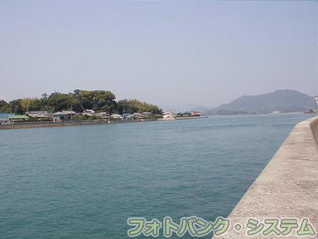 しまなみ海道をゆく 07「生口島のどこかから瀬戸内海を」