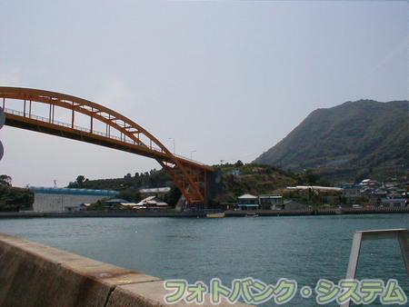しまなみ海道をゆく 08「生口島から高根島にかかる橋」