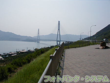 しまなみ海道をゆく 17「多々羅大橋」