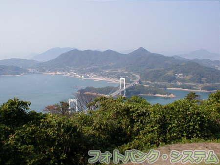 しまなみ海道をゆく 18「伯方・大島大橋」