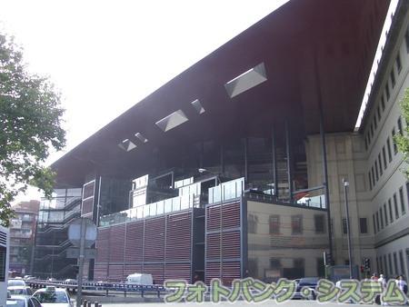 マドリッド:ソフィア王妃芸術センター