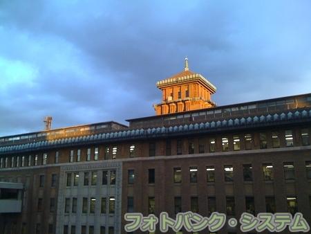 横浜三塔物語:キングの塔