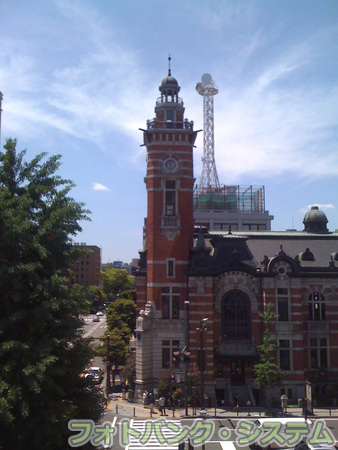 横浜三塔物語:ジャックの塔