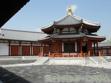 薬師寺:玄奘三蔵院