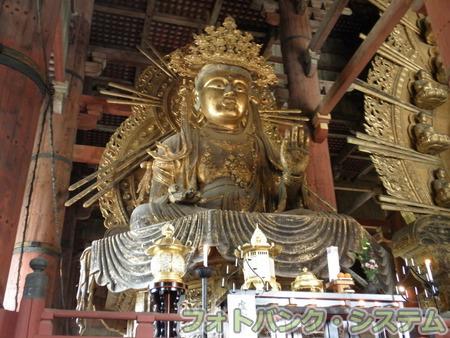 東大寺:虚空蔵菩薩像