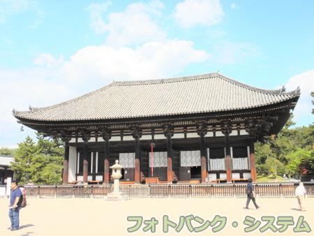 興福寺:東金堂