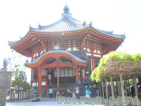 興福寺:南円堂