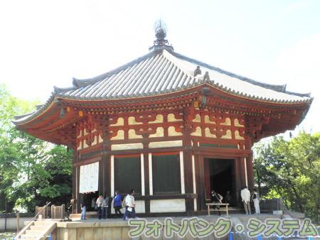 興福寺:北円堂