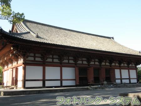 東寺(教王護国寺):講堂
