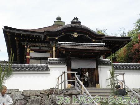 高台寺:霊屋