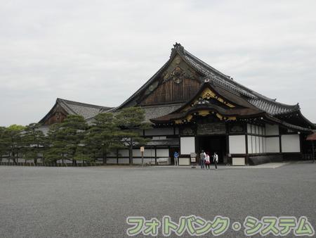 二条城:二の丸御殿