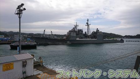 巡洋艦アンティータム