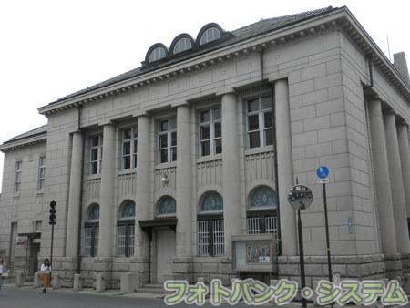 倉敷美観地区―旧倉敷銀行
