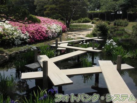 岡山―後楽園・八橋