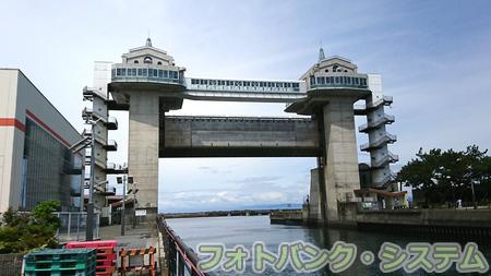 沼津港展望水門「びゅうお」